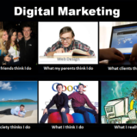 What Digital Marketers Really Do