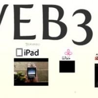 Web 3.0 - The Sensory Web
