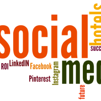 6 Hotel Social Media Marketing Predictions for 2013
