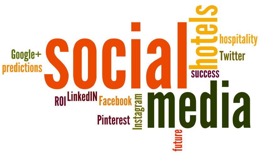 Social Media Predictions for the Hotel Industry in 2013