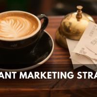 Restaurant Marketing Strategy 101 - INFOGRAPHIC